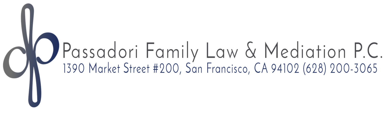 Passadori Family Law & Mediation
