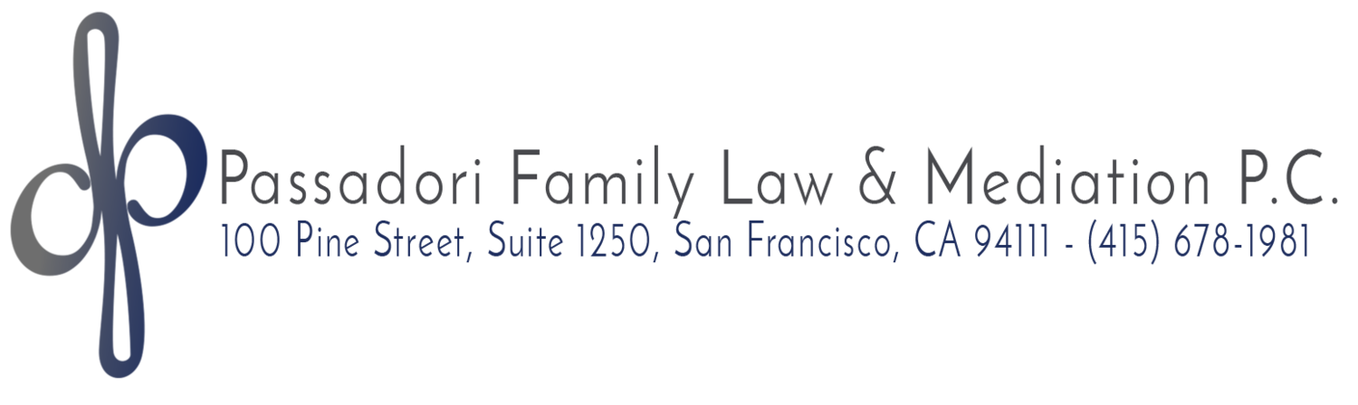 Passadori Family Law & Mediation, P.C.