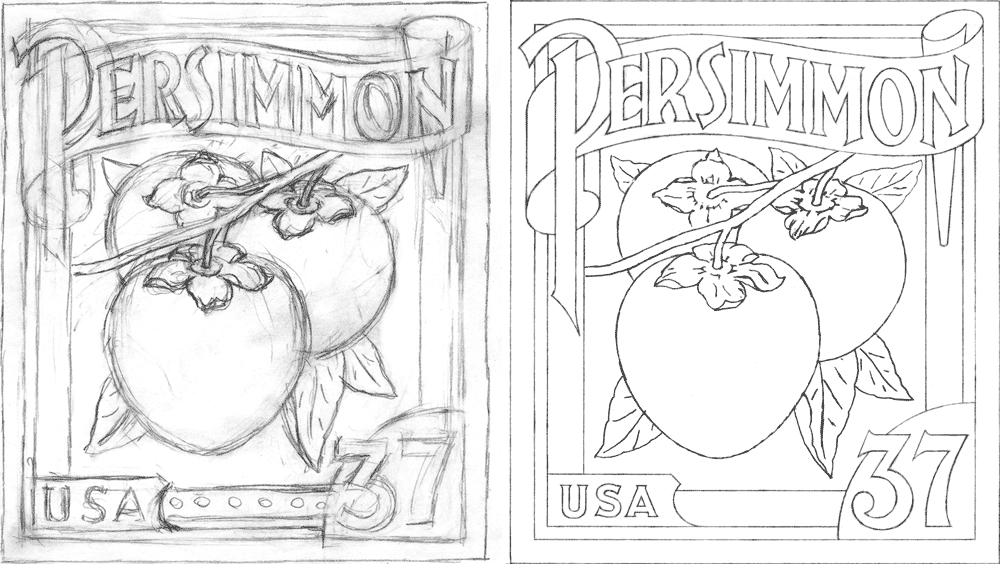 Persimmon Roughs