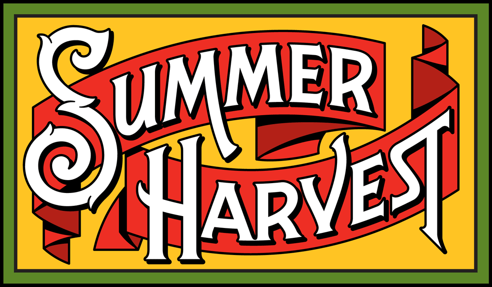Summer Harvest Label