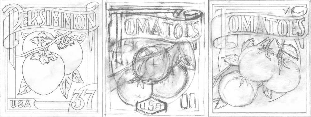 Tomatoes Roughs