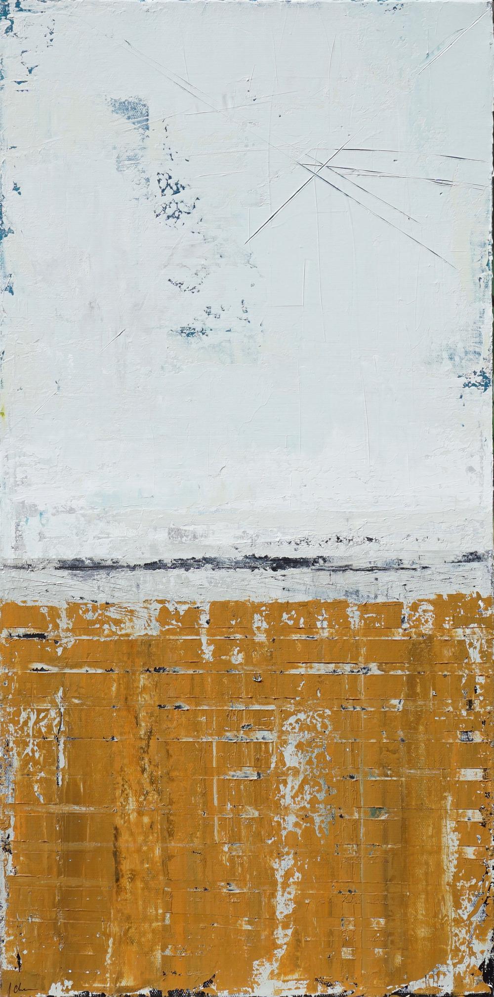 Wall Study #2724 x 12
