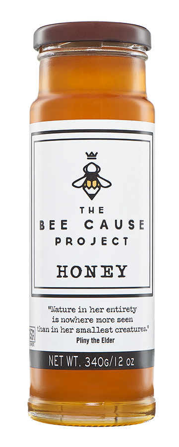 The Bee Cause Project Honey