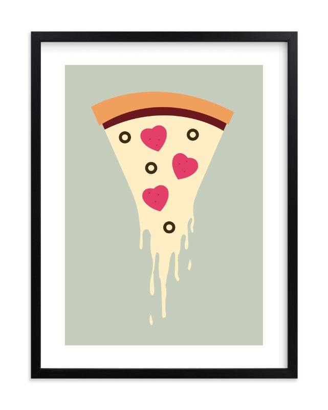 Pizza Wall Art