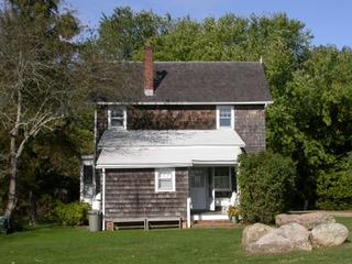 Lee Krasner House