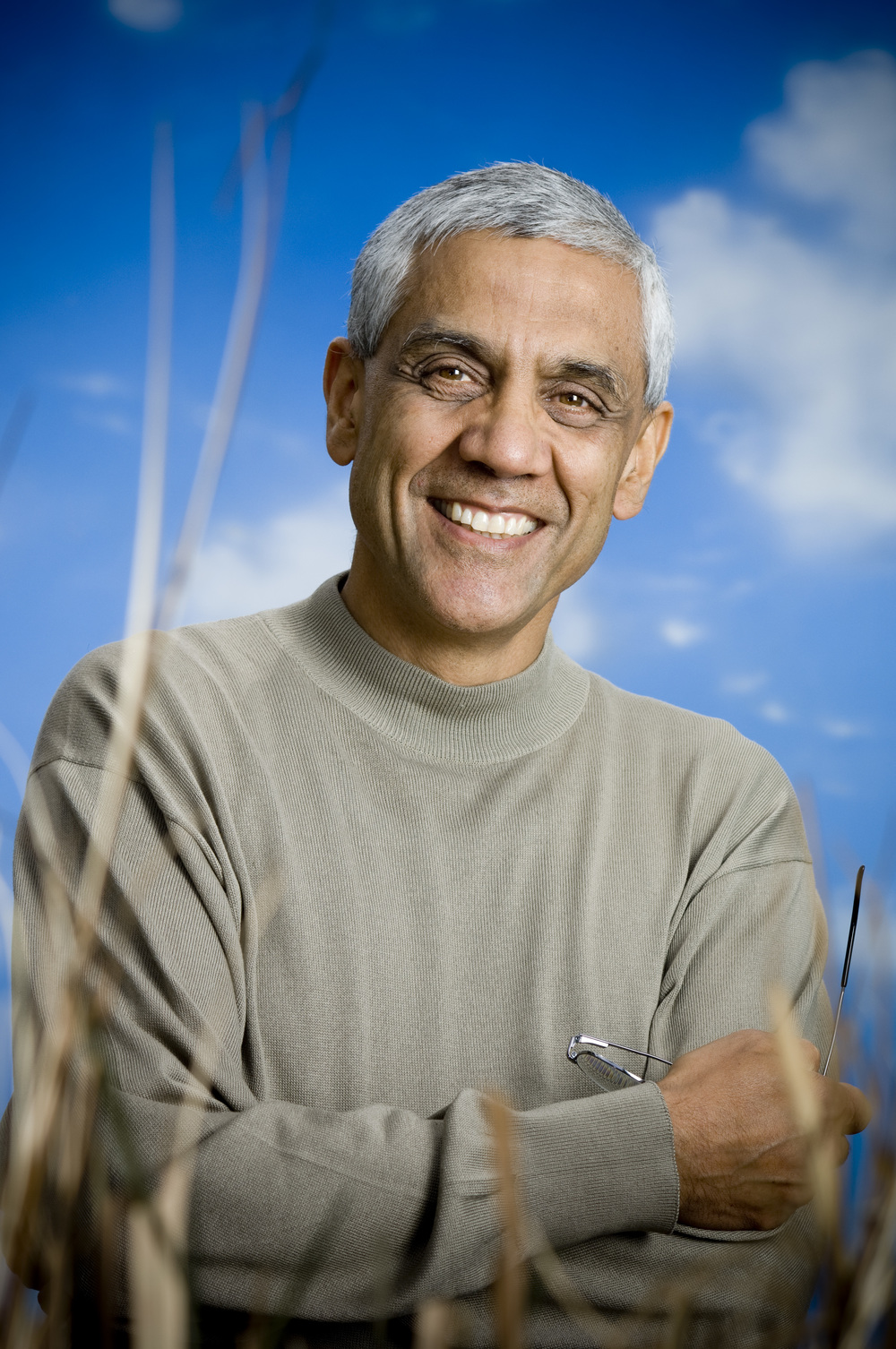 <b>Vinod Khosla</b> <br> Partner at Khosla Ventures