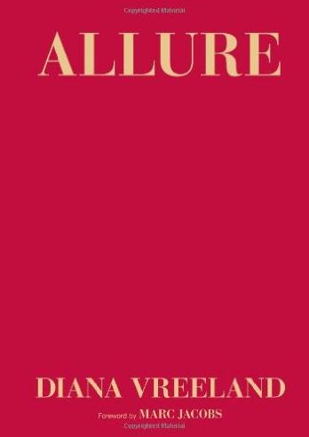 Allure: Diana Vreeland