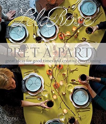Pret-a-Party