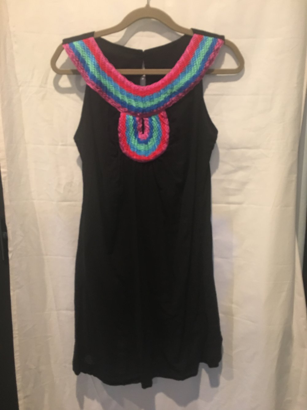 Black Embroidered Dress (going out).jpg