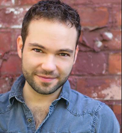 Brett Teresa- Voice Coach/Music Director
