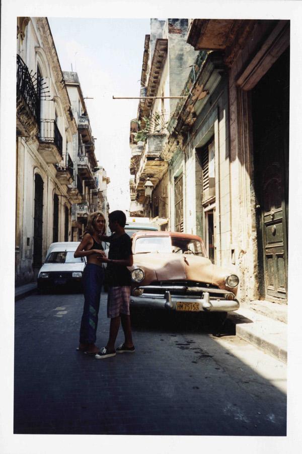 Cuba-Portfolio046  Photograph by -¬Michael Halsband, 2014.jpg