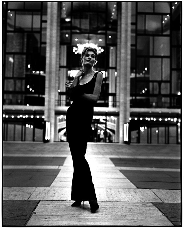 FASHION Vogue Pelle Lincoln Center, NYC, Photograph by ©Michael Halsband, 2014.jpg