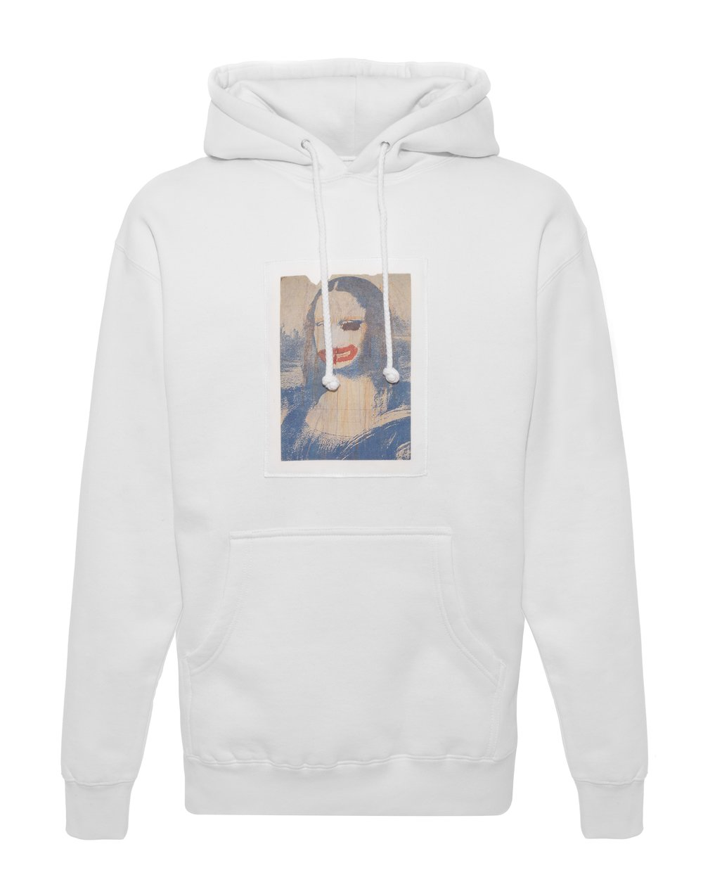 BASQUAIT - MONA LISA HOODIE - WHITE - £205 - BROWNS FASHION.jpg