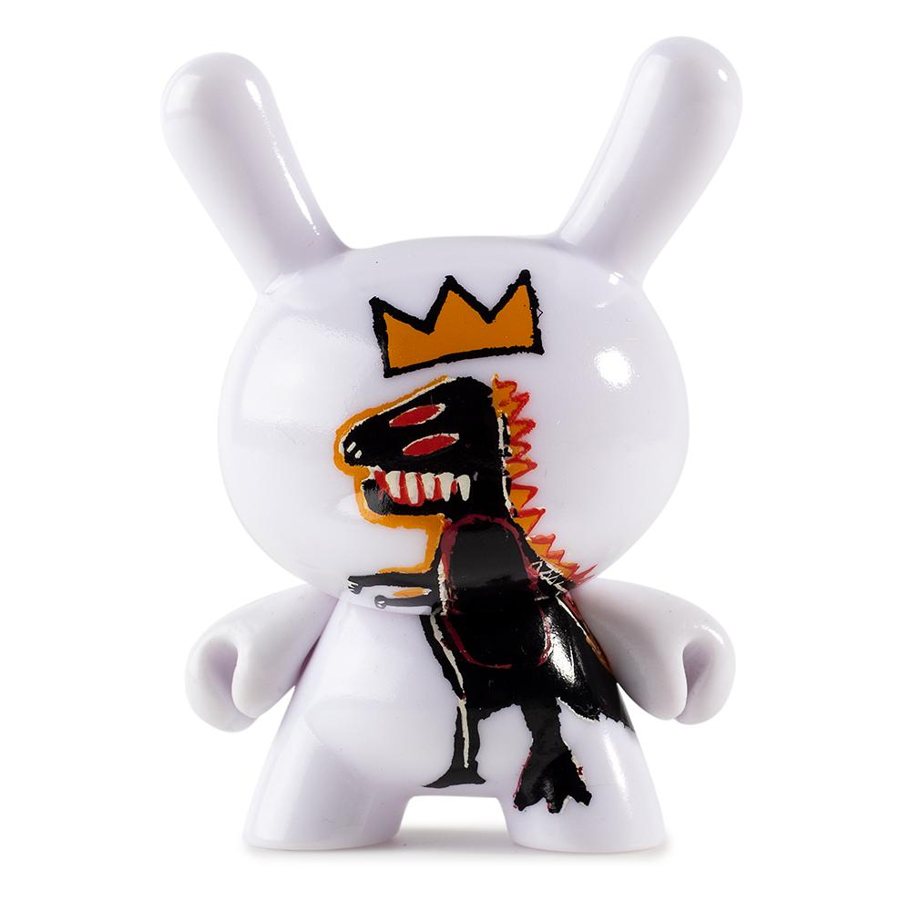 Kidrobot Jean-Michel Basquiat 3-inch Dunny Art Figure Series 14.jpg