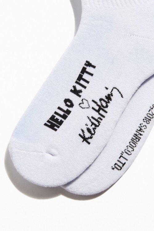 00c8b8a84 Artestar — Keith Haring x Hello Kitty