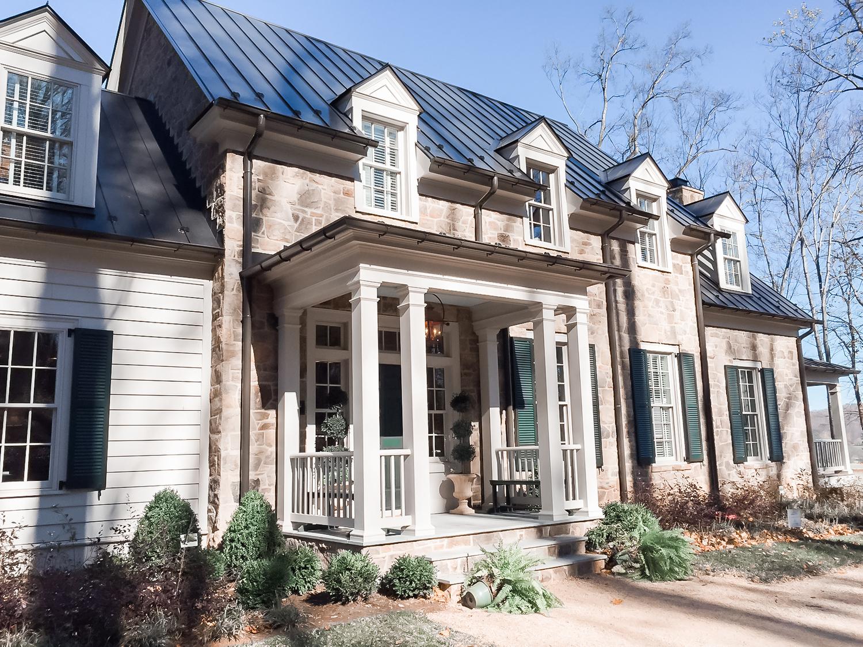 Southern Living Magazine Idea Home 2015 Charlottesville