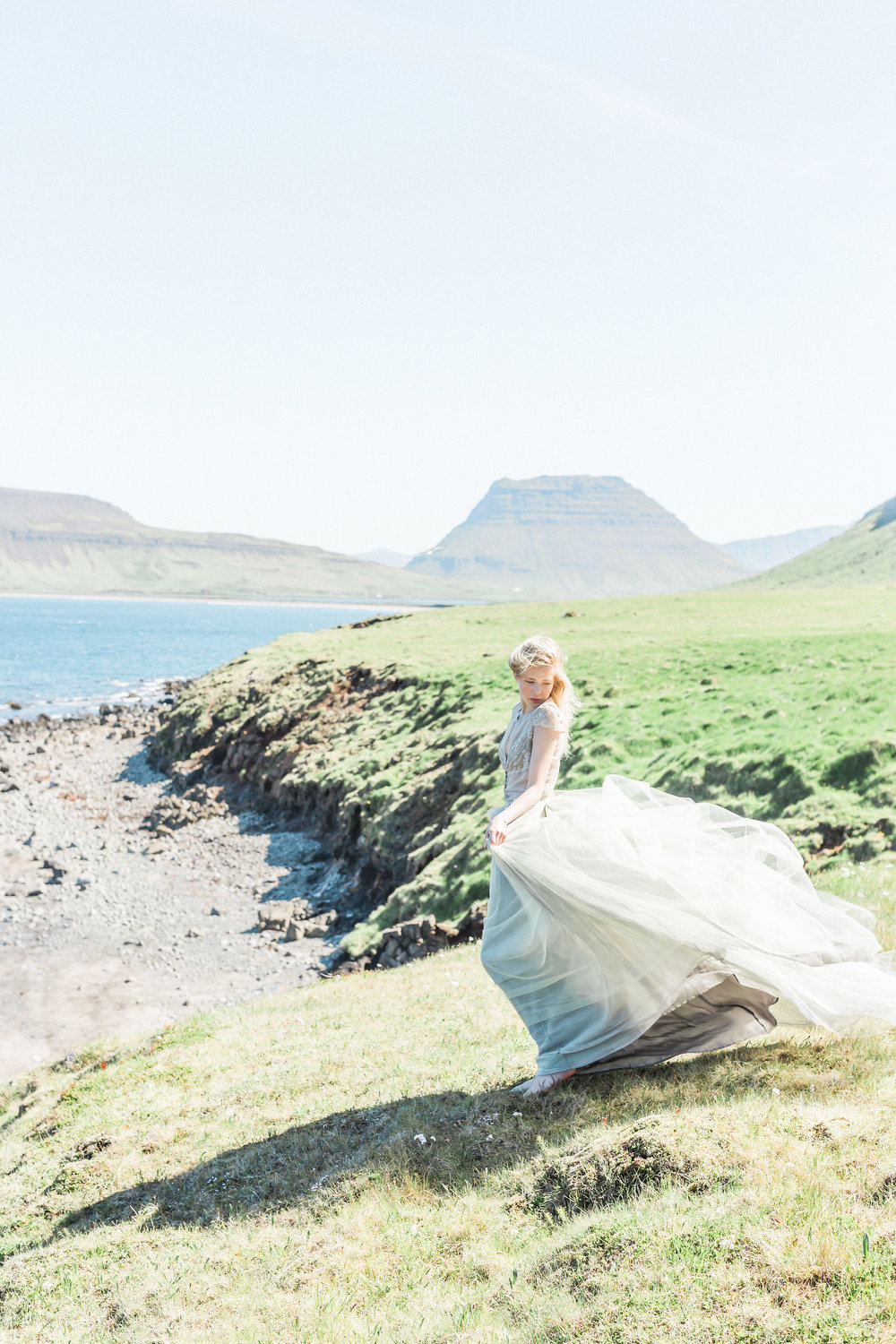 Iceland & Norway Wedding Photography | Andrea Rodway Photography