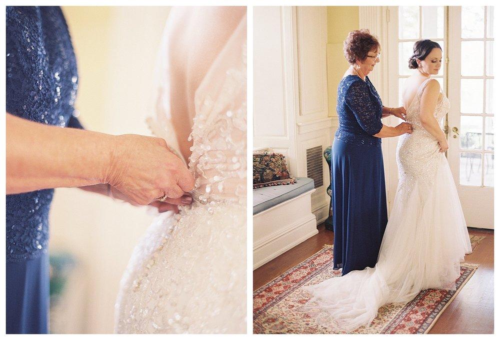 Murray Hill Wedding Leesburg Virginia | Andrea Rodway Photography