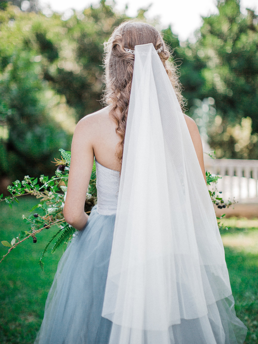 Gunston Hall Wedding Inspiration | Andrea Rodway