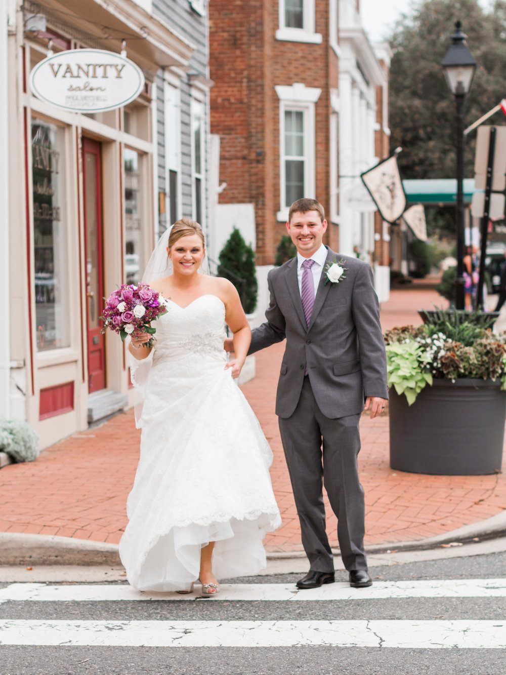 Fredericksburg Square Wedding | Andrea Rodway Photography-14.jpg