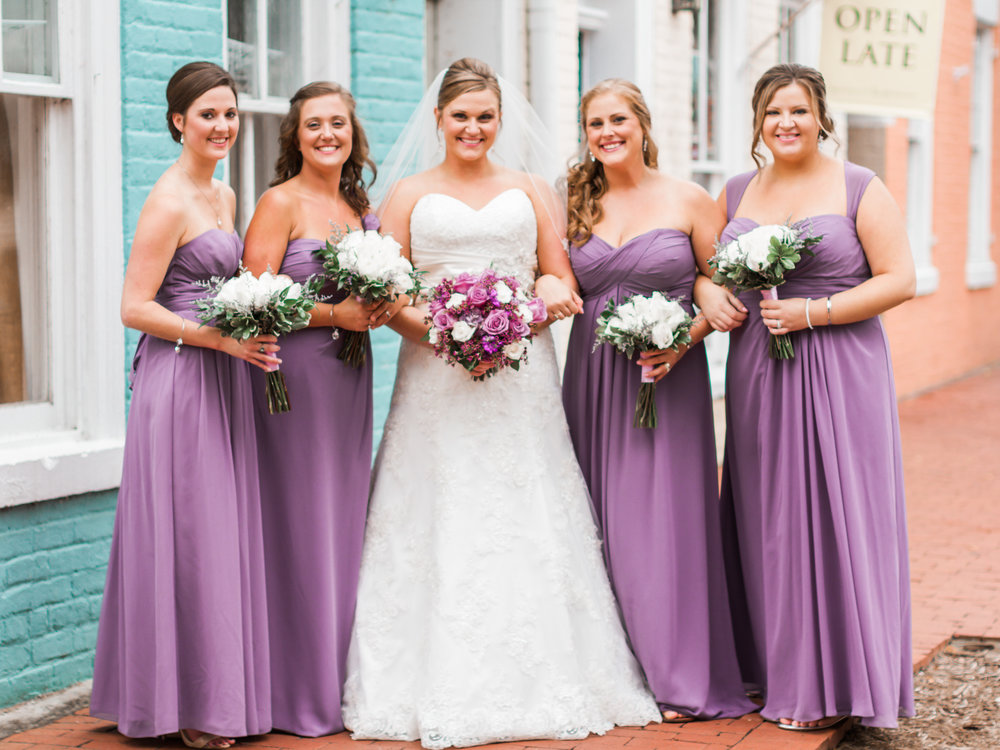 Fredericksburg Square Wedding | Andrea Rodway Photography-10.jpg