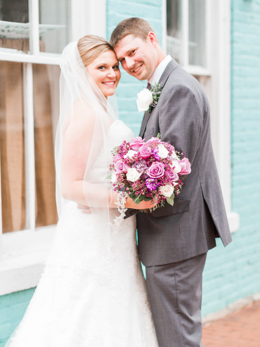 Fredericksburg Square Wedding | Andrea Rodway Photography-6.jpg