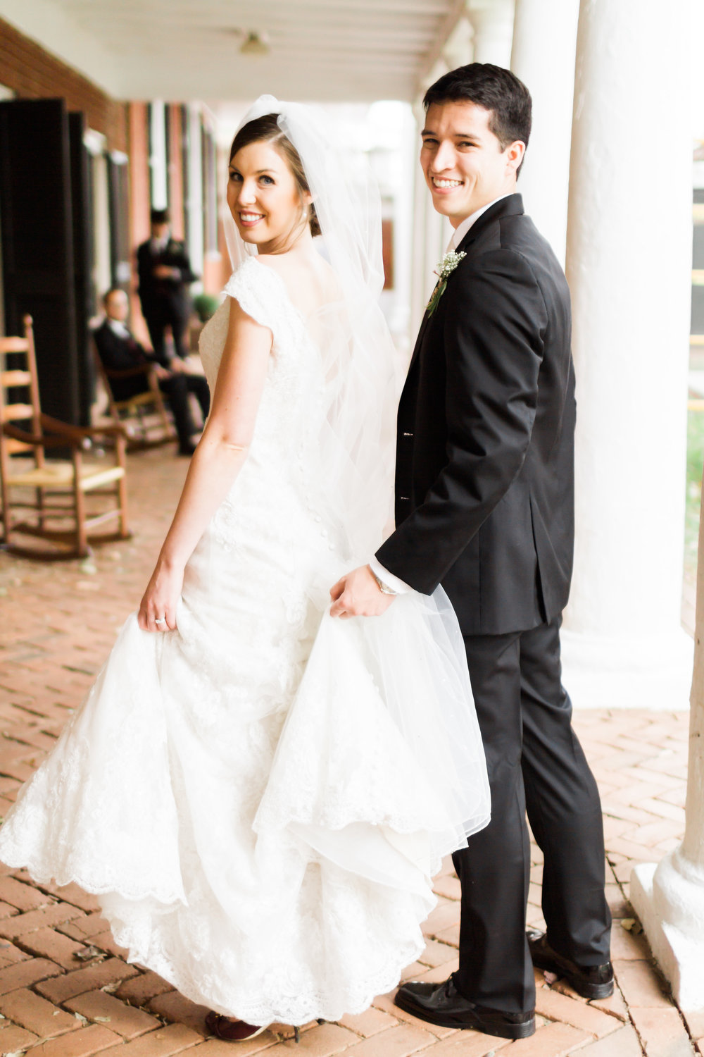 First Colony Winery Wedding | Andrea Rodway Photography-12.jpg