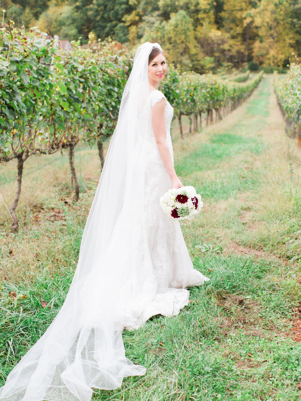 First Colony Winery Wedding | Andrea Rodway Photography-7.jpg