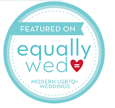 Equally Wed | Andrea Rodway Photography