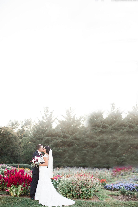 Top of the Town Wedding | Arlington, Virginia | Andrea Rodway Ph