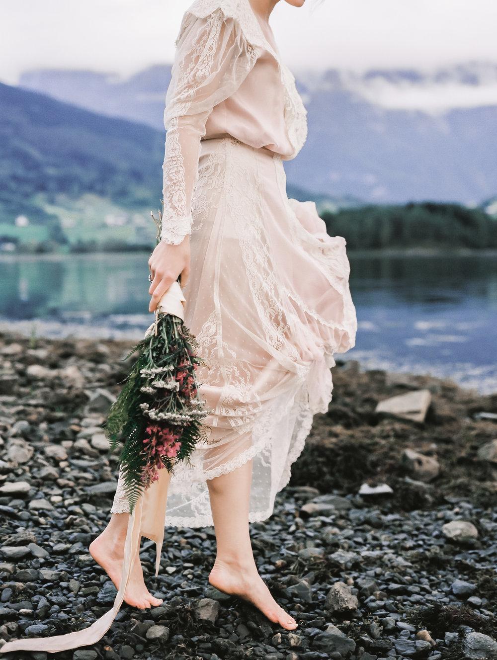 Ulvik Norway Wedding Photographer DC Fine Art Wedding Photographer Andrea Rodway Photography