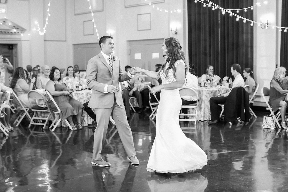 Middleburg Community Center Wedding Photography DC Fine Art Photographer Andrea Rodway Photography