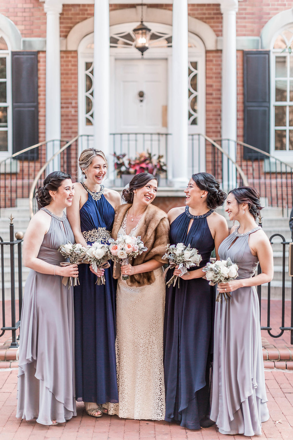 Morrison House Wedding Photography DC Fine Art Photographer Andrea Rodway Photography