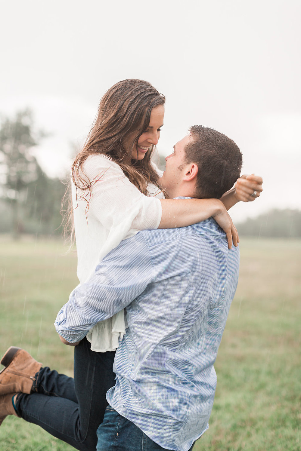 Manassas Battlefield Engagement Photos | Andrea Rodway Photography