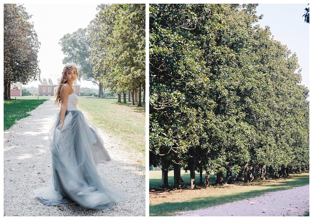 Virginia Fine Art Wedding Photographer Gunston Hall Wedding | Andrea Rodway Photography