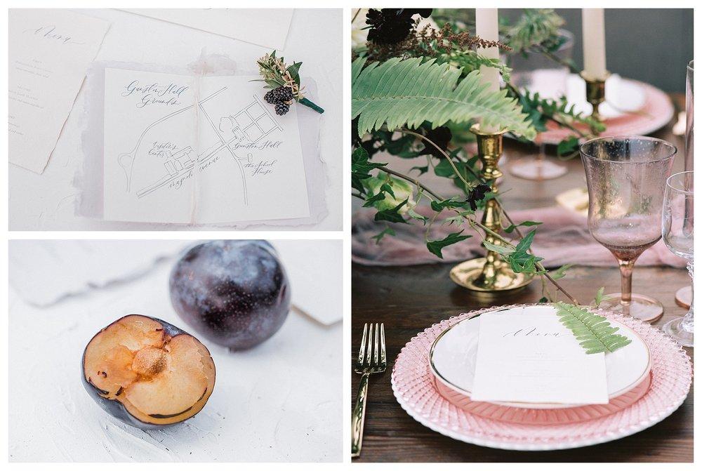 Gunston Hall Wedding | Andrea Rodway