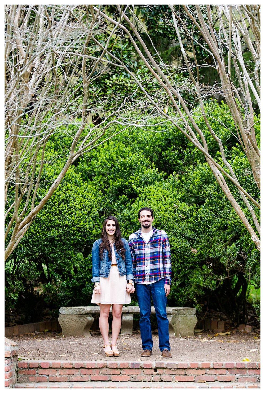 Morven Park Engagement | Andrea Rodway Photography
