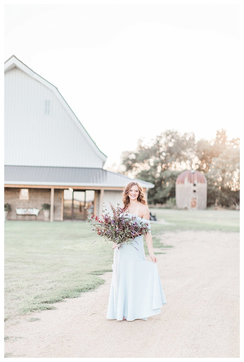The Canton Barn Wedding | Andrea Rodway Photography