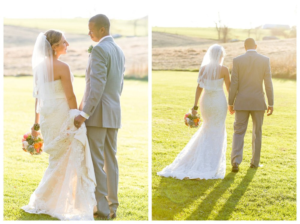 Zion Springs Wedding | Andrea Rodway Photography