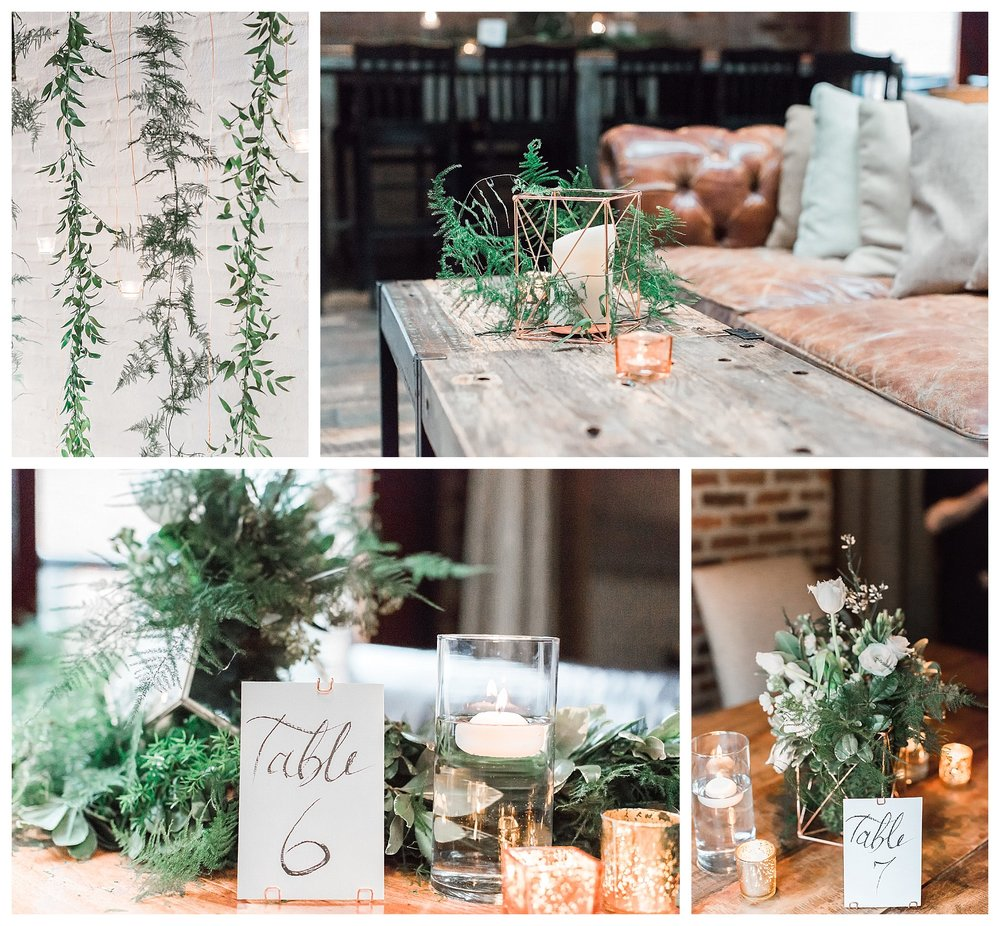 Virtue Feed and Grain Wedding | Andrea Rodway Photography