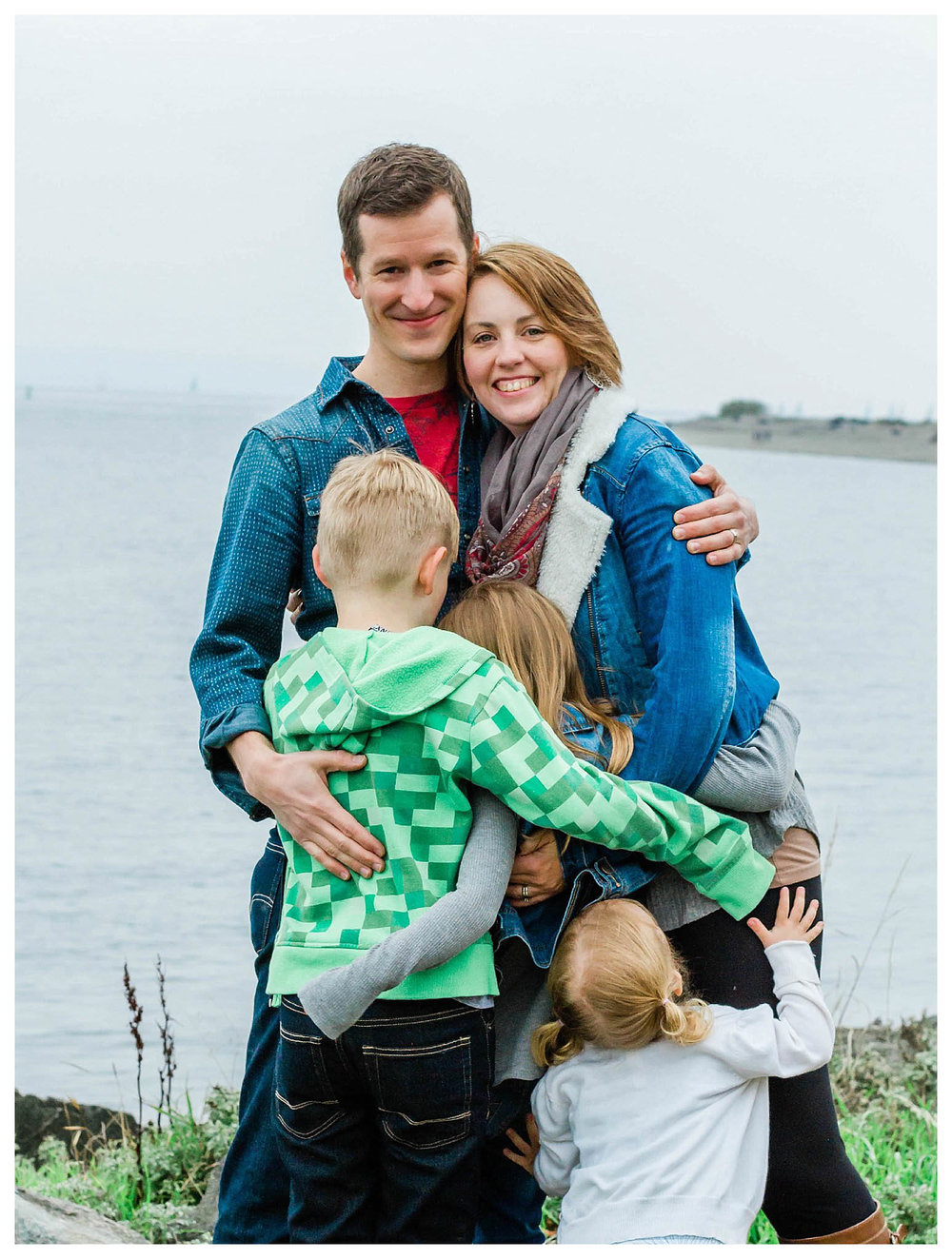 Seattle Family Photography | Andrea Rodway Photography