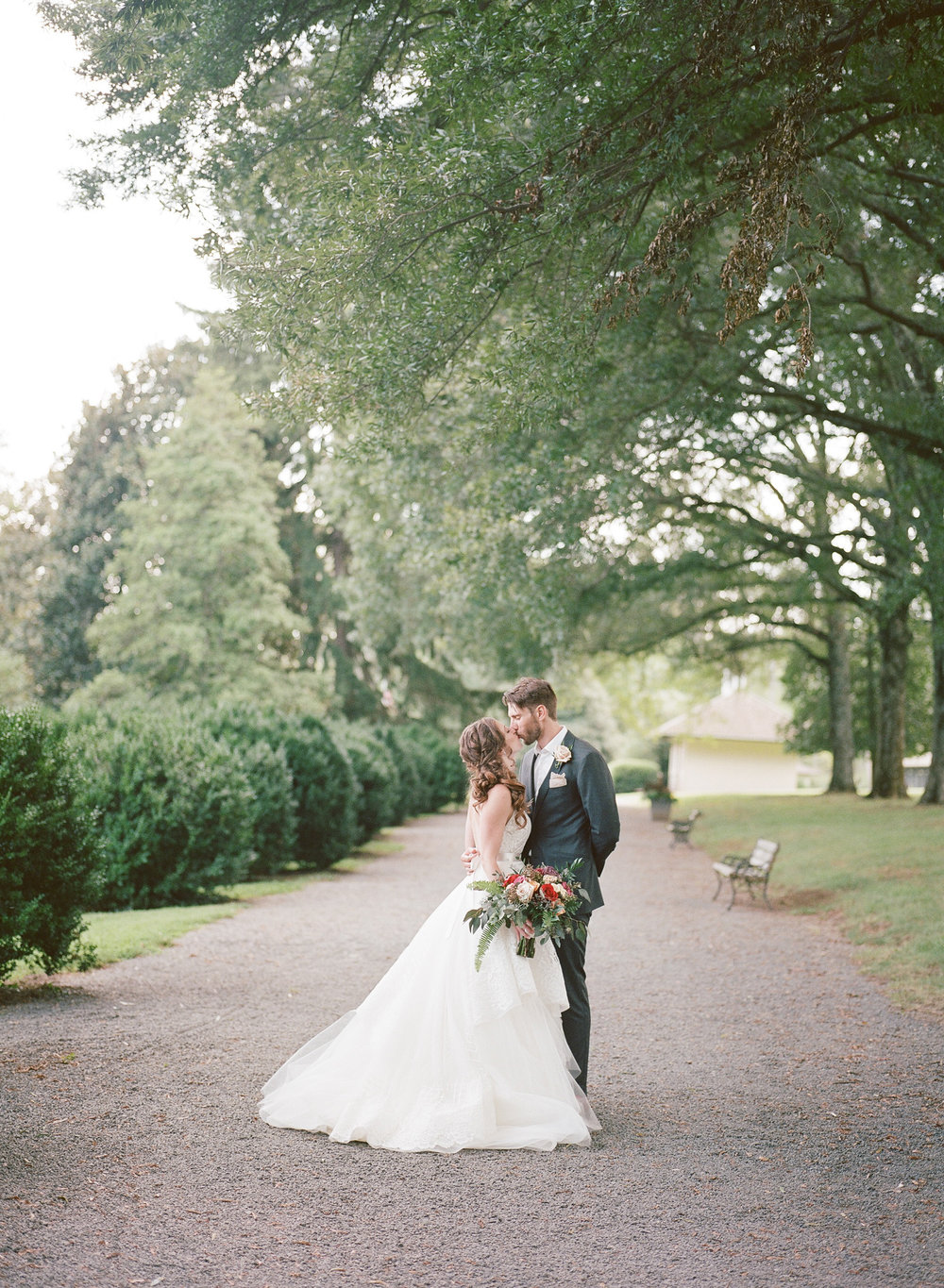 Birkby House Wedding  ::  Leesburg, Virginia