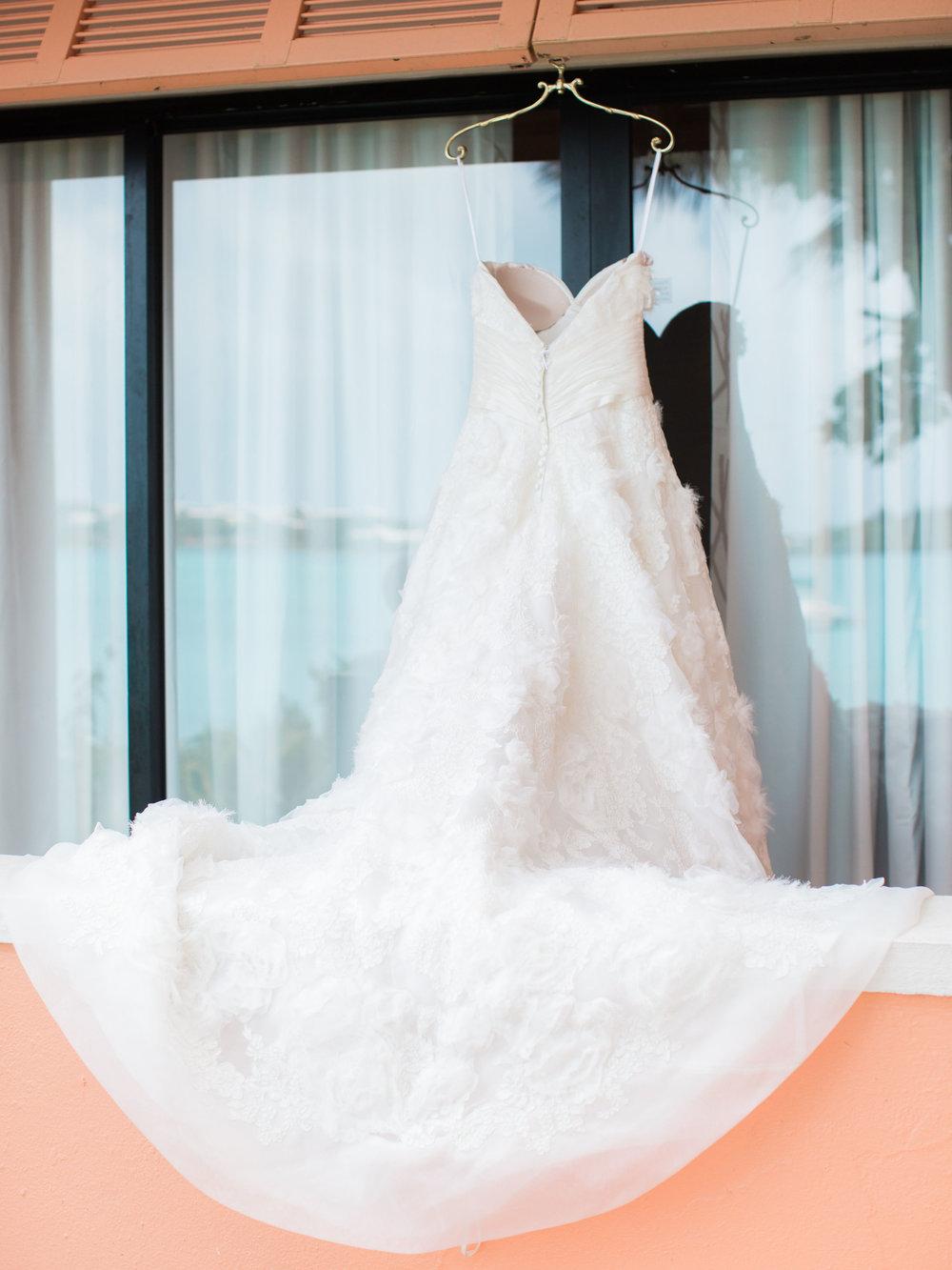 Bermuda Wedding | Andrea Rodway Photography