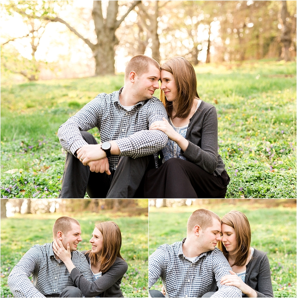 Arnold Arboretum Session | Boston Portrait Photographer