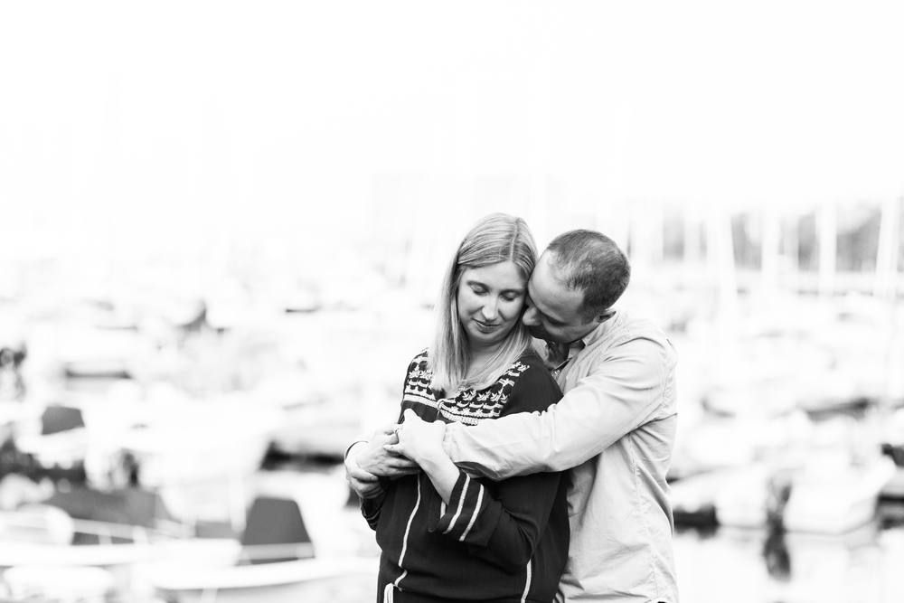Charlestown Anniversary Session | Boston Portrait Photographer