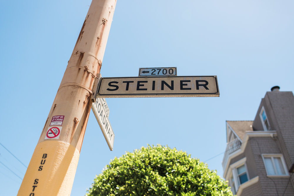 Wanderlust California: San Francisco