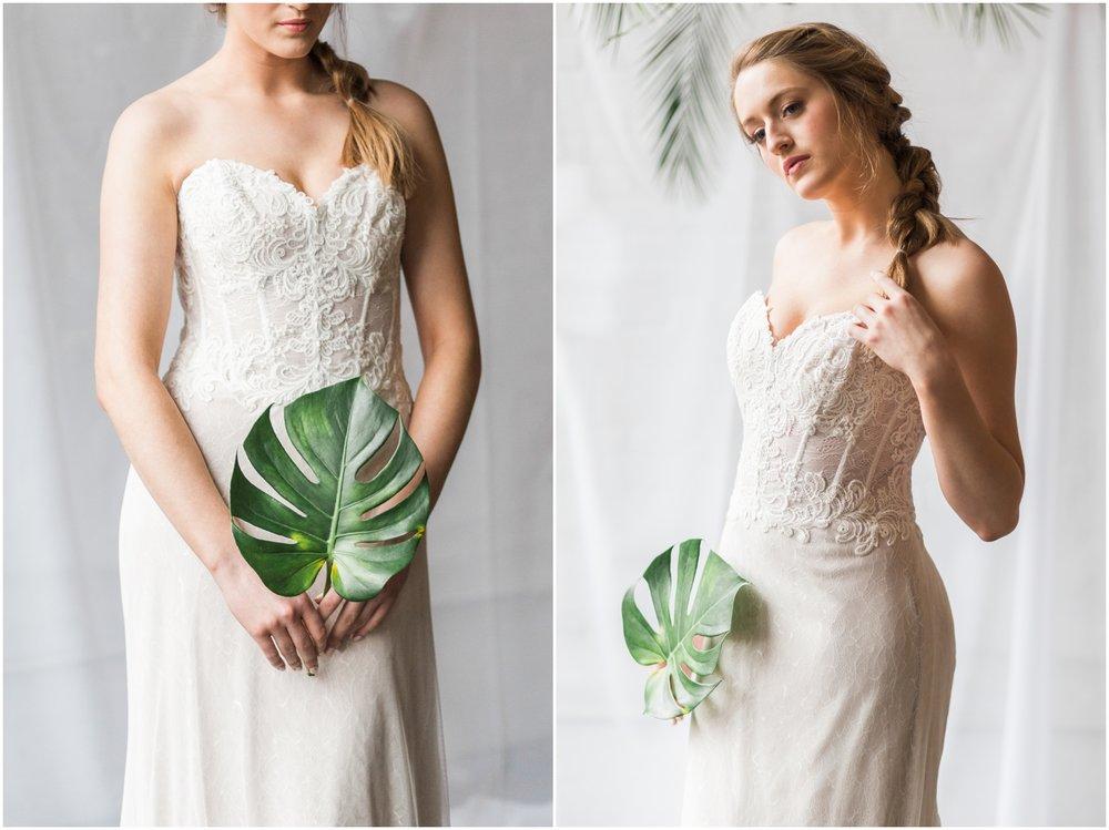 Vibrant Tropical Wedding Inspiration