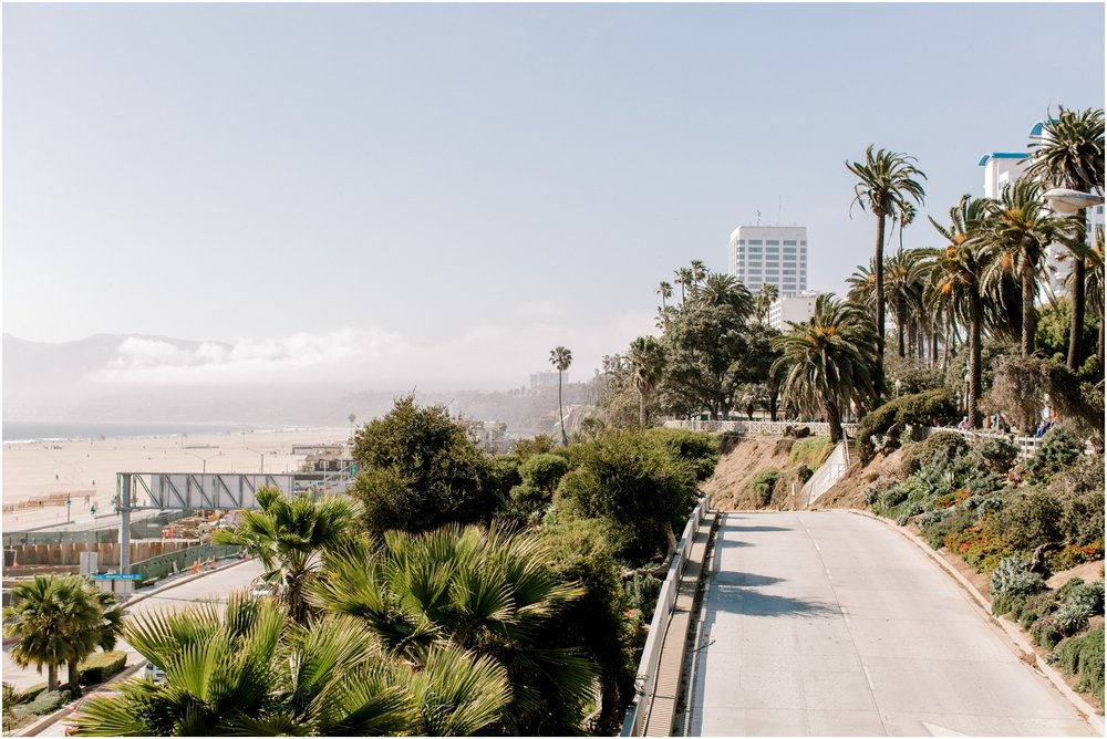 Los Angeles California Wanderlust