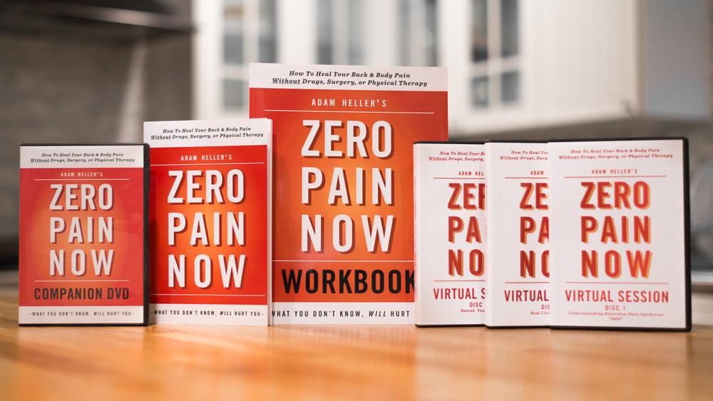 Zero Pain Now Programs