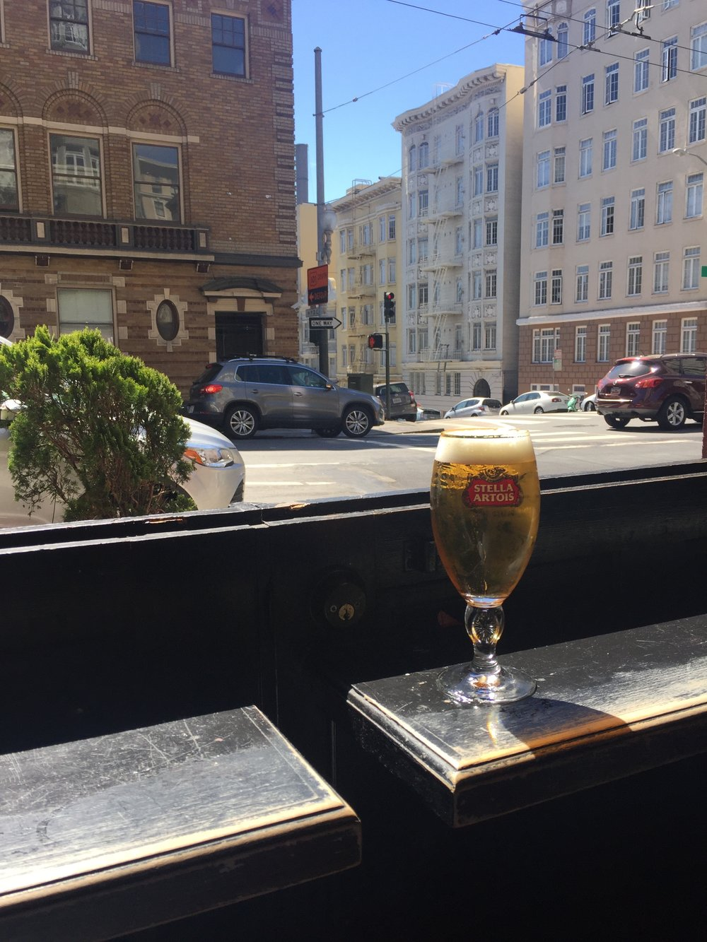 sanfrancisco,view,street,city,beer,stella,explore,adventure,buildings